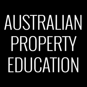 Australian Property Education Site Logo