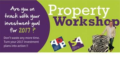 Australian Property Education Events Adelaide Learn the steps to invest in property