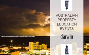 Australian Property Education Events Darwin