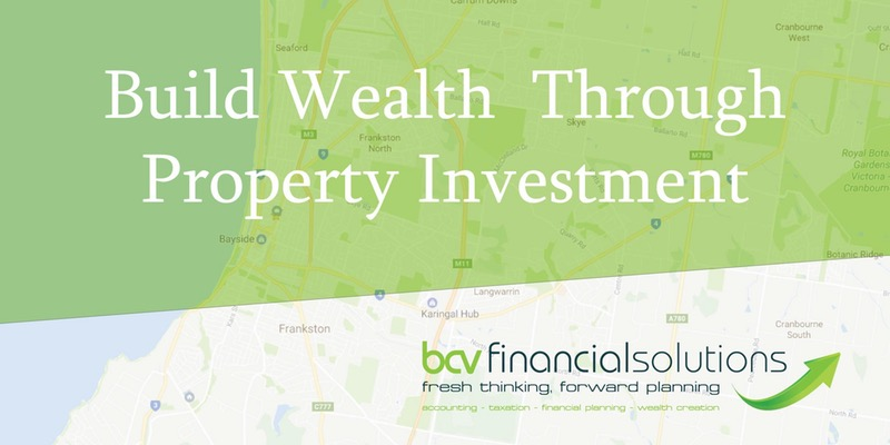 Australian Property Education Events Melbourne Build Wealth Through Property Investment