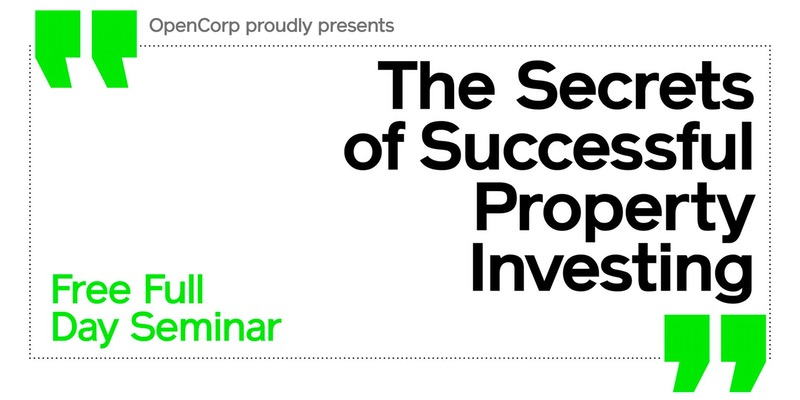 Australian Property Education Events Melbourne Free Full Day Property Investment Seminar