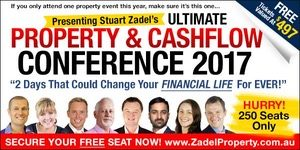 Australian Property Education Events Perth March Ultimate Property Conference Perth 2017