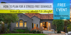 Australian Property Education Property Education Events How to Plan for a Stress-free Downsize