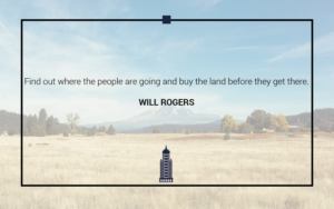 Australian Property Education Property Investment Quotes Will Rogers 2