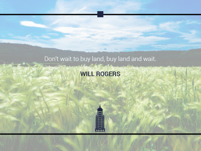 Australian Property Education Property Investment Quotes Will Rogers