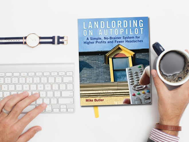 Australian Property Education Landlording on Autopilot