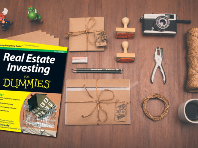 Australian Proprerty Education Real Estate Investing for Dummies