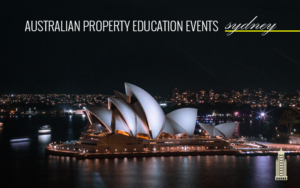 Australian Property Education Events Sydney