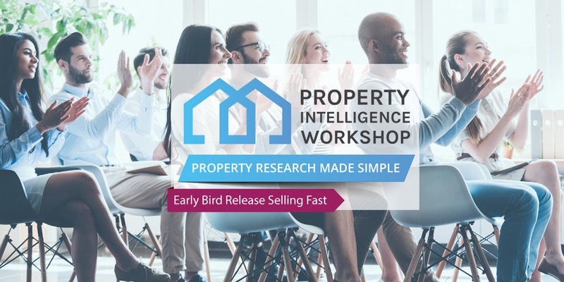 Australian Property Education Events Sydney Property Intelligence Workshop SYDNEY